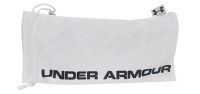 Under Armour White Pouch