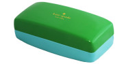 Kate Spade Green Blue Case