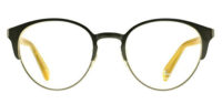 Paul Smith Earle Yellow FRNT EIT