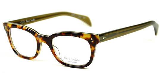 19542f3df000e Paul Smith Optical 294 Spotted Tortoise Sunglasses - Eyedictive