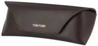 Tom Ford New Leather Case Optical EIT