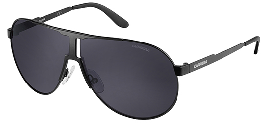 Carrera New Panamerika Stainless Steel Pilot Sunglasses