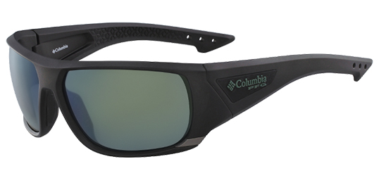 Columbia Pfg Arbor Peak Polarized with Flash Lens