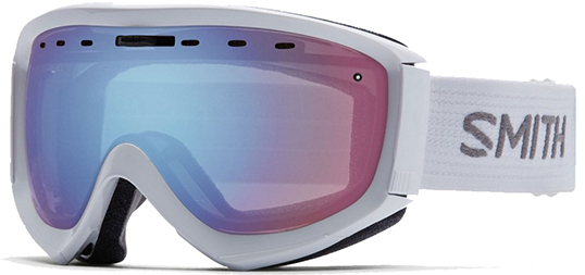 690f11b1eab Smith Optics Prophecy OTG Carbonic-X Snow Goggles. 07KD-4U.  100.00