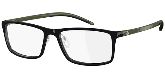 27896e5fb6 Adidas Lite Fit Optical Frames A692. Sale!  150.00  36.00