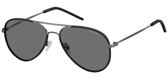 945ed8d3e Polaroid Lightweight Polarized Metal Aviator. PLD1020S-0R80-Y2. Sale!  $79.00 $25.00