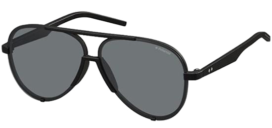 794a9d238 Polaroid Lightweight Polarized Modified Pilot. PLD6017S-0DL5-Y2. Sale!  $79.00 $25.00