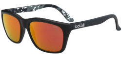 262637d4a3 Bolle 527 Polarized w  Fire Red Mirrored Lens