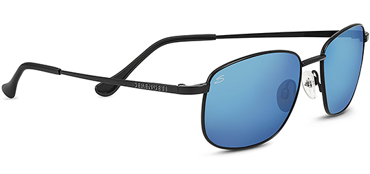 Serengeti Monreale Polarized Photochromic Glass