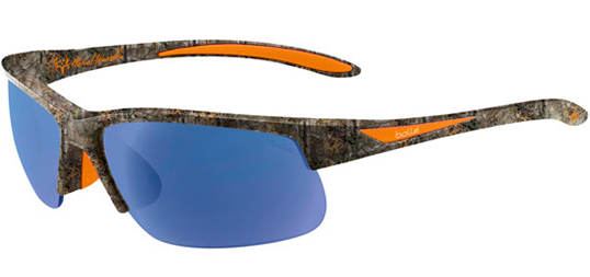 Bolle Breaker Polarized RealTree Sport Wrap