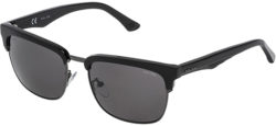 af56a8e1d6 Men s Police Blackbird 1 Polarized Browline Classic