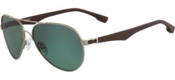 de6ab385db Men s Flexon Polarized Aviator w  Anti-Reflective Lens