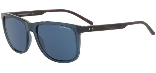 Armani Exchange Classic Square