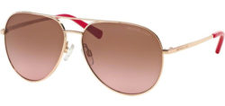 Deals on Michael Kors Womens RODINARA Sunglasses