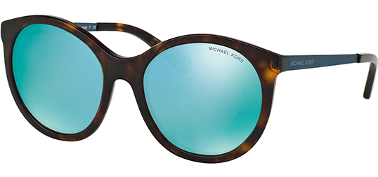 Michael Kors Island Tropics Seaside Womens Sunglasses