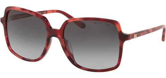 Michael Kors Isle of Palms MK2098U Womens Sunglasses